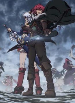 魔弹之王与战姬